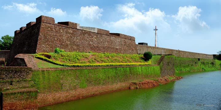 Kannur : A walk down the history