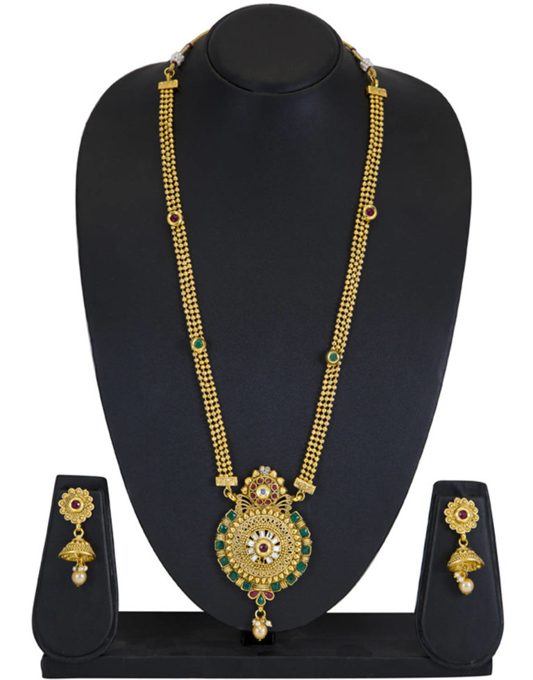 GOLD, JEWELLERY, NECKLACE