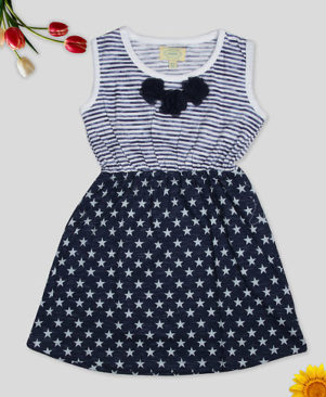PRINTED COTTON KIDS WEAR