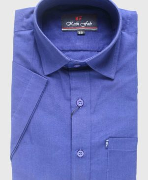 HANDLOOM MEN'S FORMAL SHIRT