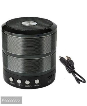 Bluetooth Stereo speaker with Calling/FM Support/AUX/USB/SD Card support