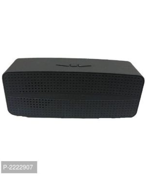 Mini LED wireless stereo woofer high sound bluetooth speaker