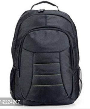 Laptop Backpack, Travel Computer Bag for Women & Men, College School Book Bag, Slim Business Backpack Fits Under 17