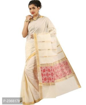 kasavu cotton sarees