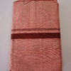 HANDLOOM COTTON colour DHOTHI