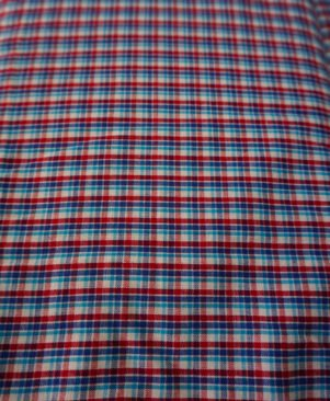 Men's Handloom Shirt fabric