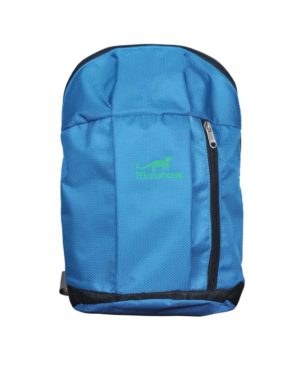 10L Light Weight & Durable Backpack (Sky Blue)