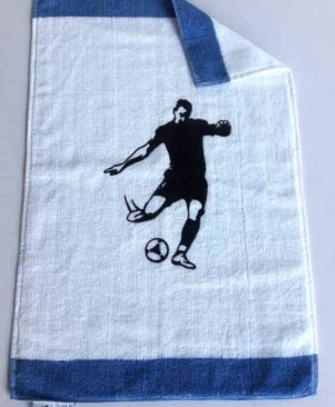 Suyez Brand-Mangoose handloom sports turkey towel